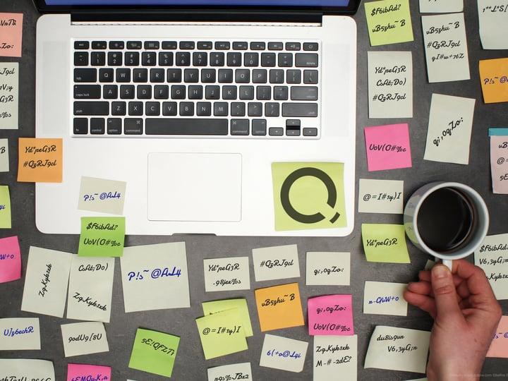 Unternehmen in der digitalen Welt