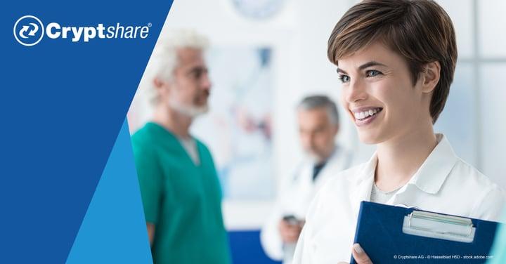 Datenaustausch & IT-Sicherheit – Krankenversicherungen in der Pflicht